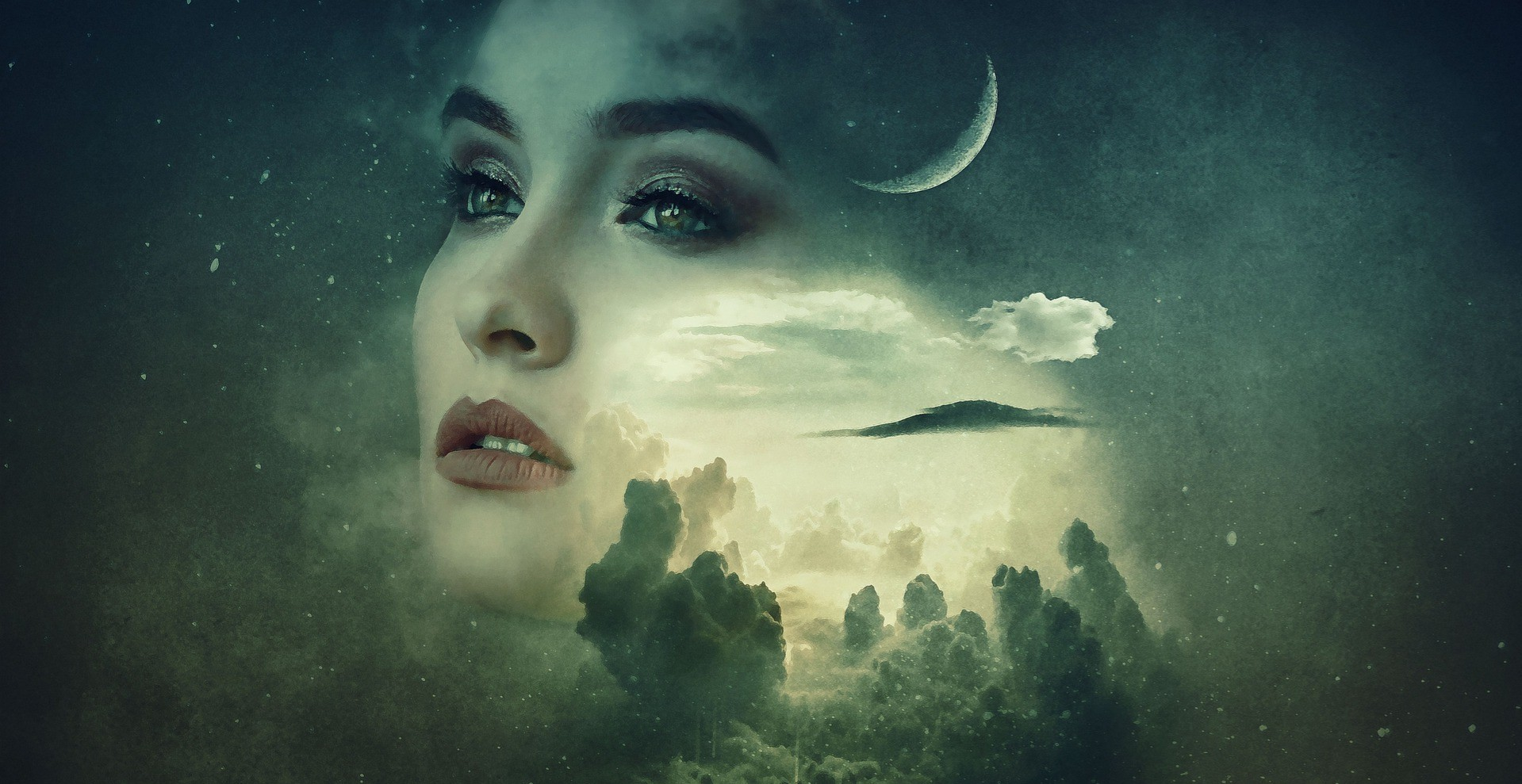New Moon in Scorpio November 15, 2020