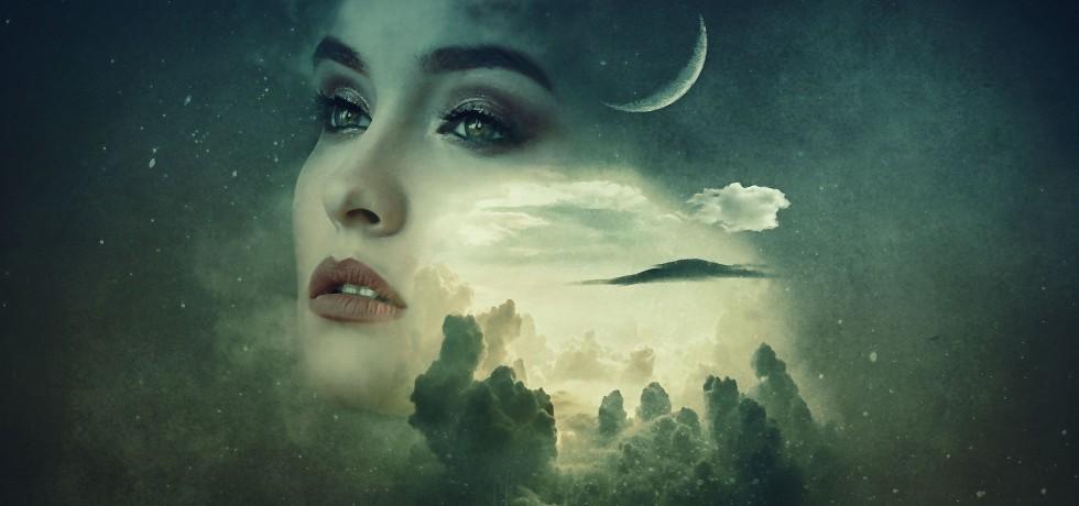 New Moon in Scorpio November 15, 2020