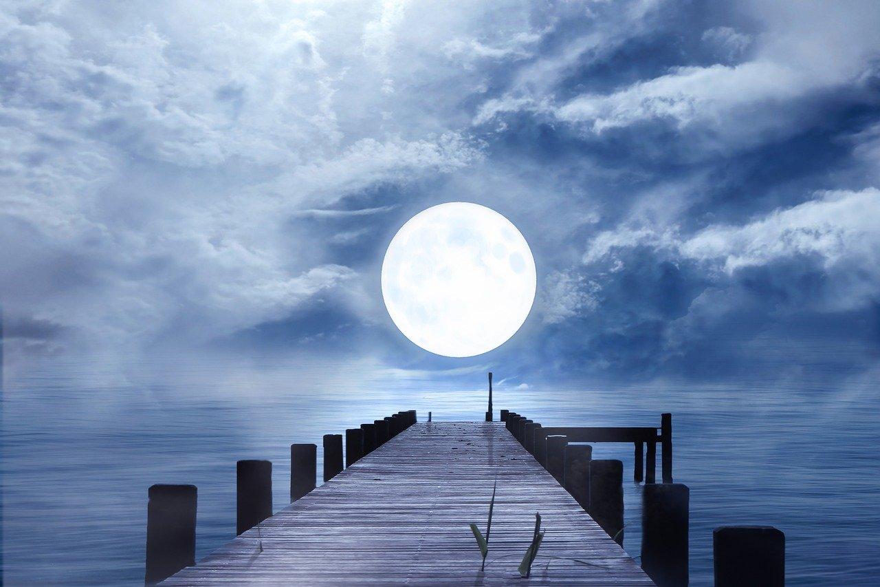The NEW Daily Astrology – September 20, 2021 Full Moon in Pisces Horoscope