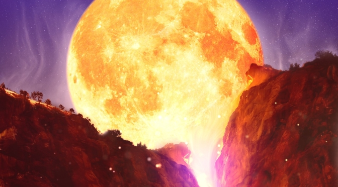 NEW Daily Astrology October 20, 2021 Full Moon in Aries